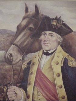 General James Potter